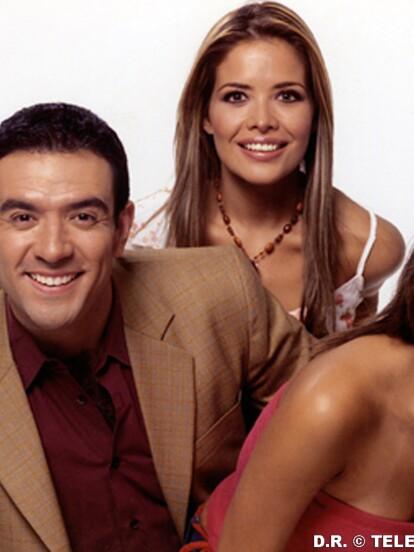 'Vida TV' fue un programa de revista que duró casi cinco años al aire, desde abril de 2001 hasta el 20 de enero de 2006.
