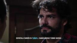 Esta semana: ¡Amparo descubrirá la traición de Daniel!