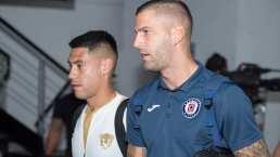 Los extranjeros que jugaron tanto con Cruz Azul y Pumas