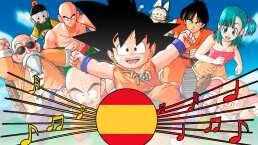Escucha los openings y endings de Dragon Ball en castellano