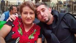 Héctor Herrera se pierde el Derbi por muerte de su madre