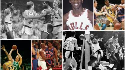 Los jugadores que pueden presumir ser leyenda de la NBA y alguno que va por buen camino.