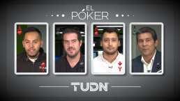 El Póker: ¿Crisis en el Real Madrid ?