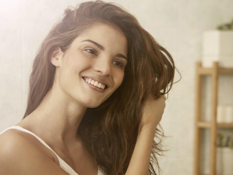 ¿Cómo evitar el cabello graso  Cabello 555810b6eeac