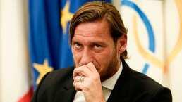 Muere papá de Francesco Totti por coronavirus