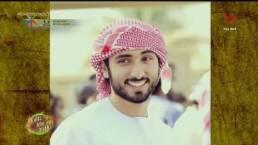 Conoce a Abdullah Bin Mutaib, el príncipe que podría robar tu corazón