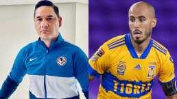 ¡Pum! Moisés Muñoz respondió fuerte a Guido Pizarro