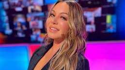 Chiquis Rivera reaparece con nuevo look y fans aseguran que es idéntica a Thalía