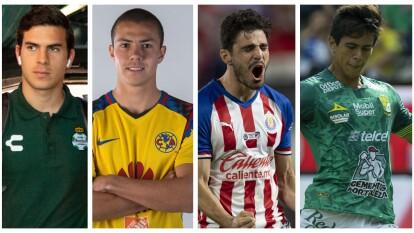 México jugará ante Estados Unidos y Argentina a inicios de septiembre, pero Gerardo Martino quiere ver gente nueva y no llamará a los que están en Europa.