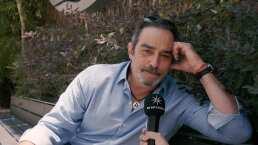 Omar Fierro narra cómo Te doy la vida tocó el corazón del público y es un éxito