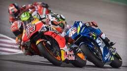 Coronavirus obliga a Moto GP a posponer dos fechas