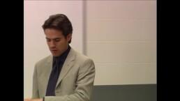 Gaby decepciona al profesor Francisco