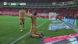 ¡'Osototote de Mier'! Gabriel Torres se estrena con 0-1 ante Chivas