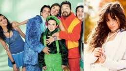 '¡Familia P. Luche somos'!: Camila Cabello sorprende cantando intro del programa de Eugenio Derbez
