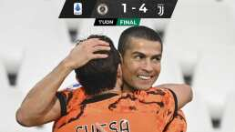 Cristiano Ronaldo reaparece tras COVID-19 y anota doblete