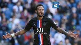 ¡Ya tres años con el PSG! Revisa los números y pendientes de Neymar