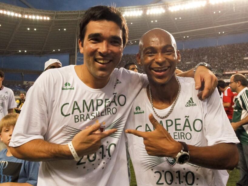 Fluminense v Guarani -Serie A