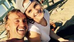 Emma Watson y Tom Felton podrían ser más que amigos