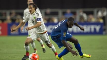 'El Tri' recibirá este miércoles a la selección de Guatemala para disputar un nuevo amistoso internacional.<br />