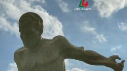 Ladislao Kubala, un histórico de Barcelona en los años 50