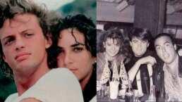 """""""El Burro"""" Van Rankin ocultó romance entre Luis Miguel y Mariana Yazbek a su amigo Alejandro González Iñárritu"""