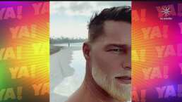 Lasrápidasde Cuéntamelo ya!(Viernes 22 de enero): Ricky Martin sorprendió con cambio de look