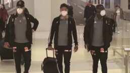 Tigres llega a Nueva York que está en situación de emergencia