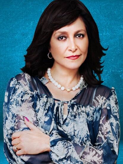 La productora Rosy Ocampo sumó a la primera actriz Daniela Romo a 'Vencer el Desamor'. Ella será una de las cuatro mujeres que hablarán de sus problemáticas.
