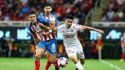 Chivas no gana en Tijuana desde hace más de ocho años