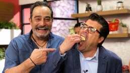 Cocina de hoy: Omar Fierro se ha convertido en el chef favorito del programa matutino