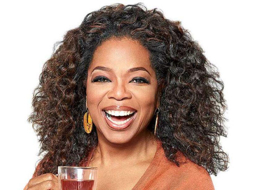 1. Oprah Winfrey: La presentadora ha donado 50,200,000 dólares para la educación, salud y defensa de los niños.