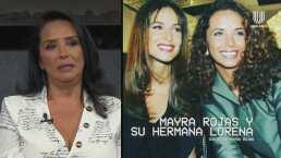 Mayra Rojas cuenta lo complicado que fue tomar la decisión de criar a su sobrina luego de la muerte de su hermana