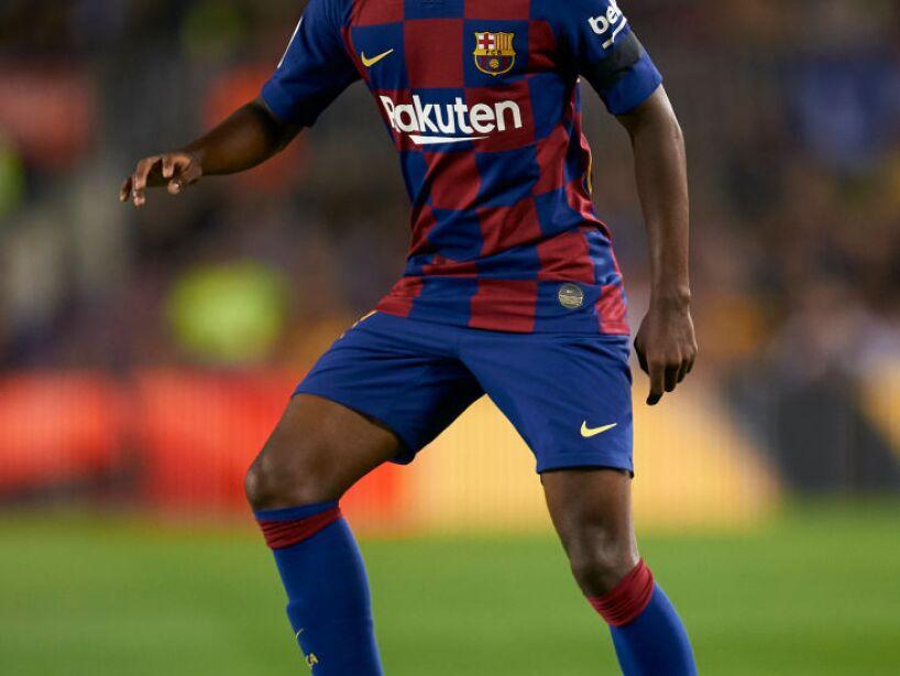 FC Barcelona v Valencia CF - La Liga