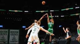 No te pierdas las mejores jugadas de la NBA del 8 de enero