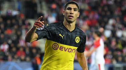 Este es el primer encuentro entre Borussia Dortmund y Slavia Praha, así como la primera contienda en contra de un club de sus países en más de 10 años.
