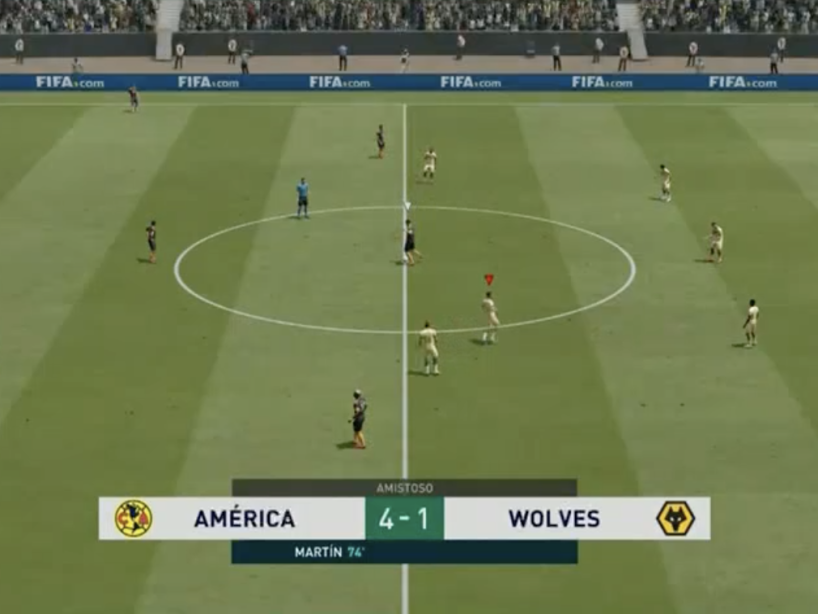 eAmistosos, América vs Wolves, 7.png