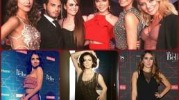 Los más bellos de TVyNovelas homenajean a Juan Gabriel