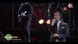 Descubre con quién cantará Alejandro Fernández