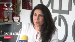 Giselle González habla sobre el sorpresivo final de 'Caer en tentación'