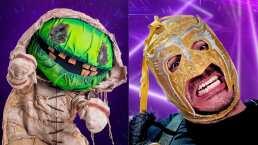 ¿Quién baila mejor, Zombie o El Escorpión Dorado? Descúbrelo este domingo