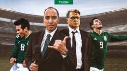 Buscan contar con Raúl Jiménez y Chucky para la Fecha FIFA