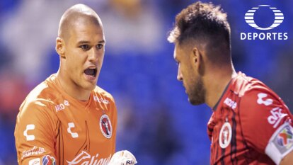 Con el gol de Ángel Sepúlveda se cerró el triunfo de Tijuana