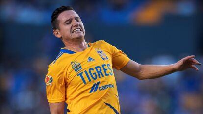 Tigres no tendrá plantel completo: Thauvin será baja ante América