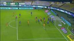 ¡Ni gol ni mano en al área! Cruz Azul se salva de milagro del empate