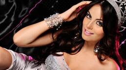 ¡Ximena Navarrete cumple 6 años de ser la más bella!