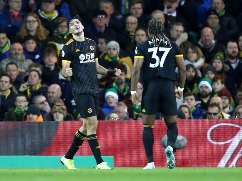 Norwich City v Wolverhampton Wanderers - Premier League