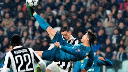 Aquel 3 de abril de 2018 se jugaba el partido de ida de los Cuartos de Final de la UEFA Champions League.
