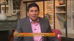 Dr. César Lozano eres ¿Flexible o inflexible?