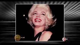 Los Expedientes de HOY: Marilyn Monroe