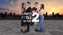 """Escucha """"Como tú no hay 2"""", canción oficial de la telenovela estelarizada por Adrián Uribe"""